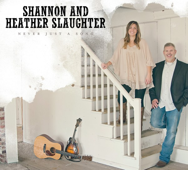 Profile image for Shannon & Heather Slaughter