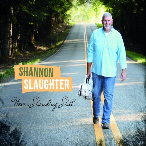 Profile image for Shannon Slaughter