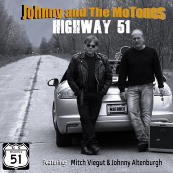 Profile image for Johnny and The MoTones