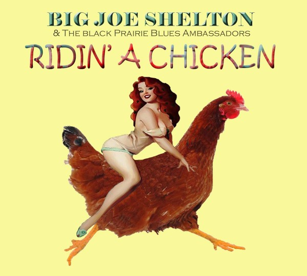 Profile image for Big Joe Shelton