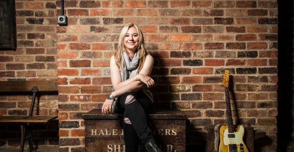 Profile image for Joanne Shaw Taylor