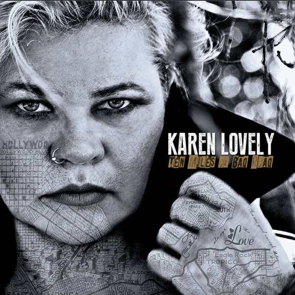 Profile image for Karen Lovely