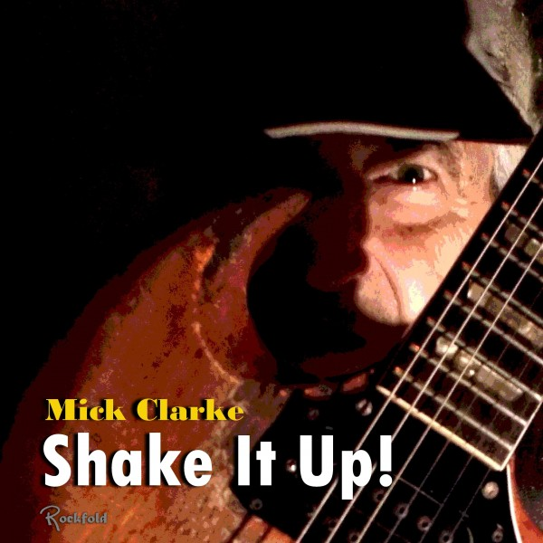 Profile image for Mick Clarke